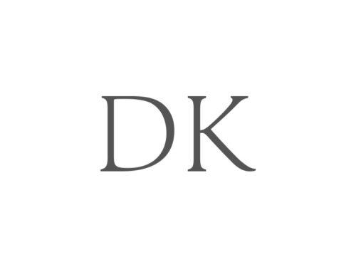 DK様 ロゴ