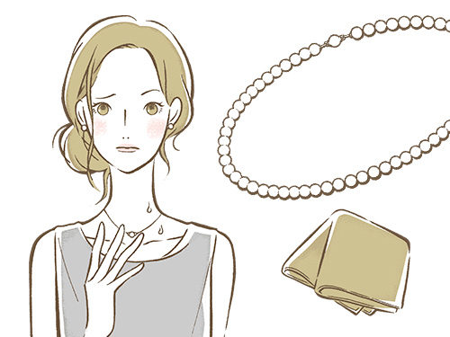 MATSUWAKA イラスト