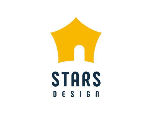 スターズデザイン ロゴデザイン